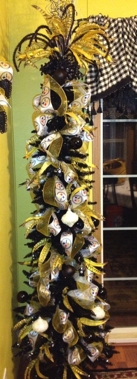 images of a steelers christmas tree 553 best steelers images on steeler nation steelers stuff and football season