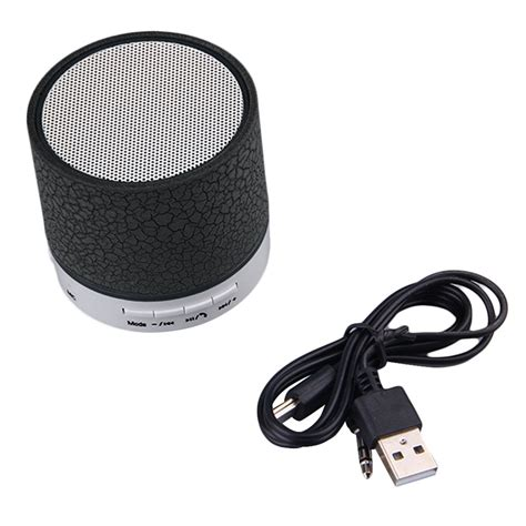 Speaker Wireless Laptop mini a9 bluetooth wireless speaker tf portable for cell