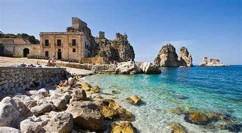vacanze scopello bedandbreakfast le tue vacanze a scopello in sicilia