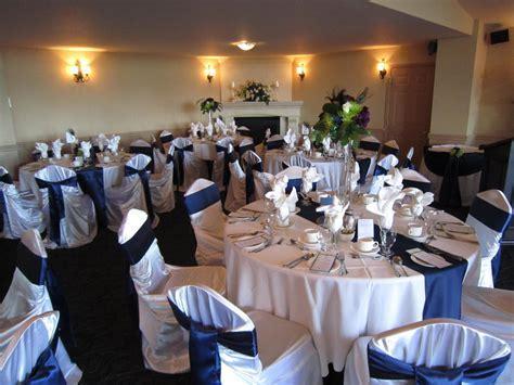 Navy blue and Lime green wedding decor   Set The Mood Decor