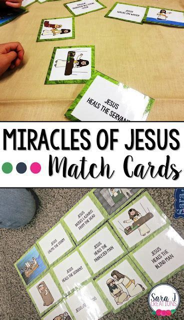 miracles of jesus crafts for 17 best images about religion lesson ideas on