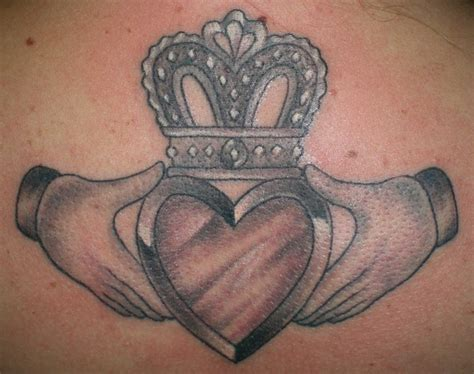 claddagh tattoos designs ideas and meaning tattoos for you