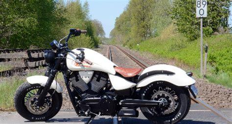 Victory Motorrad Kirchlinteln by Werkstatt Teile