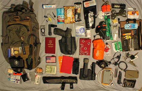 edc backpack list image gallery edc bag