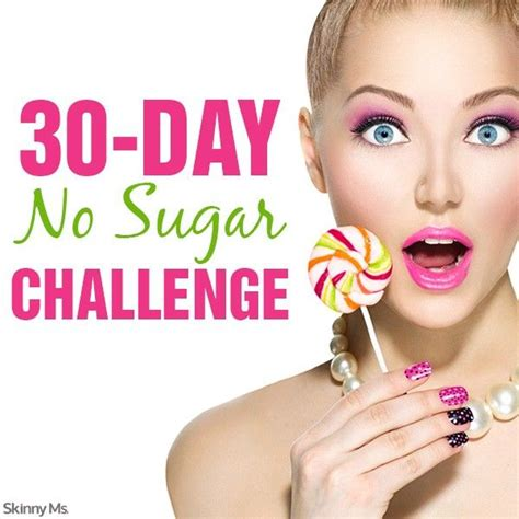 20 Day Sugar Detox Challenge by Best 25 No Sugar Challenge Ideas On Meaning