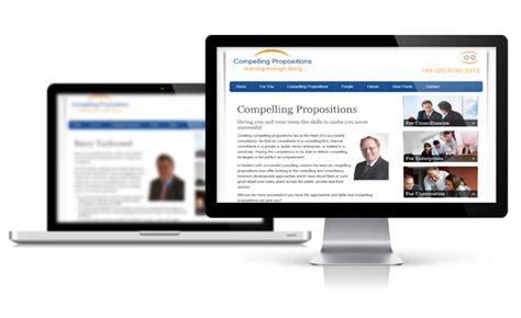 design management consultants web design case study management consultants