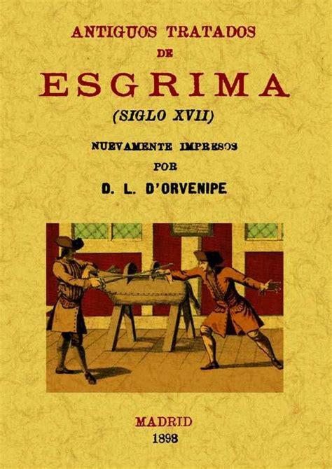 libro the fencing master libros esgrima librera deportiva