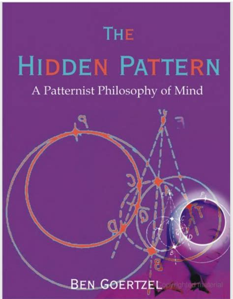 pattern theory grenander quora answer what is a pattern thinknet