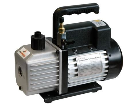 Vakum Kompresor Vacuum Diy