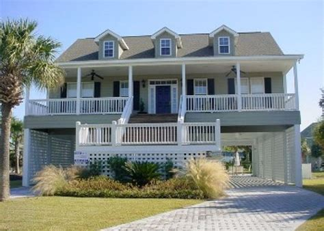 Edisto Beach Vacations Rentals Beach Walk Os Atwood Houses For Rent In Edisto Sc