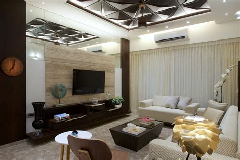 3 bhk interior decoration 3 bhk apartment interiors at yari road amit shastri