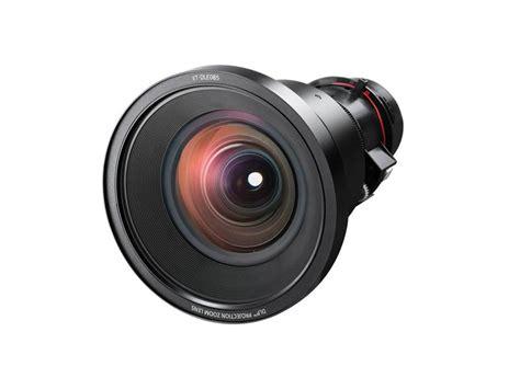 Lu Projector Panasonic panasonic et dle085 projection lens hire technical