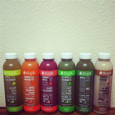 Juice Detox San Diego by Suja Juice Specialty Food Sorrento Valley San Diego