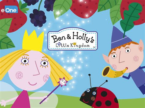 holly school princess ben holly s little kingdom makes u s debut on nick jr