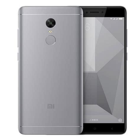 For Xiaomi Redmi 4x xiaomi redmi note 4x 3 32 preto cinza