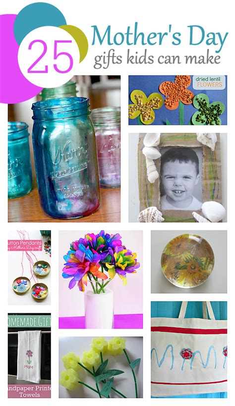 25 mother s day gifts kids can make no time for flash cards bloglovin