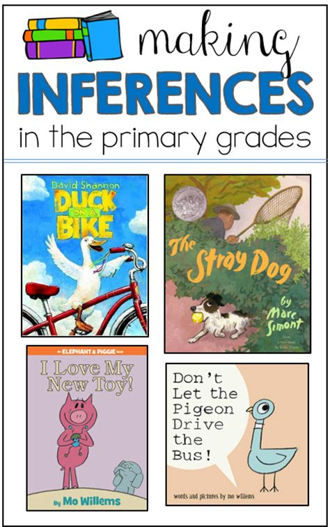 picture books for predicting susan jones teaching inferences lessons and some