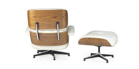 salon xl r 233 plique chaise de salon et ottomane xl par charles eames
