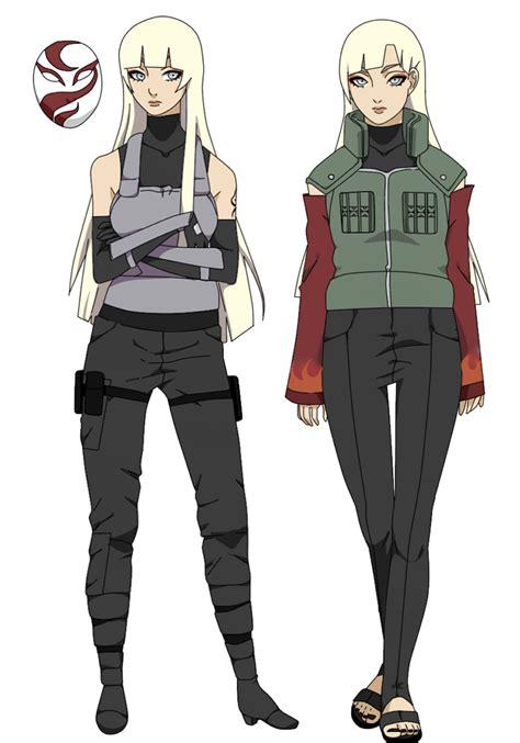 Jaket All Size Anbu Image Naomitsu Png Oc Wiki Fandom Powered By