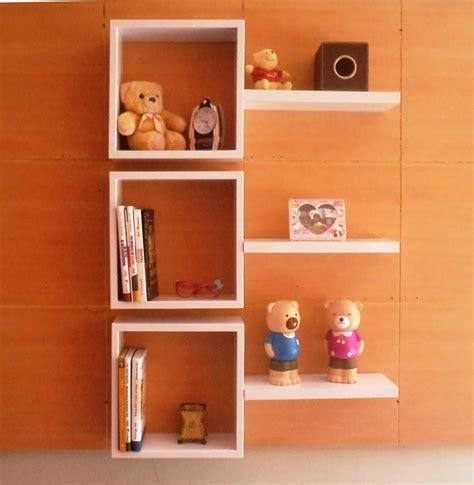 Rak Buku Dinding Tempel Minimalis tips membuat rak kayu tempel di tembok dengan mudah