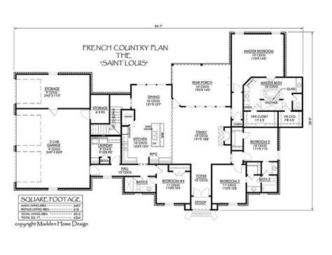 madden home design nashville madden home design house plans