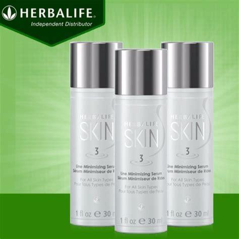 Serum Herbalife serum herbalife tinh chất giảm nếp nhăn gi 250 p da s 225 ng mịn