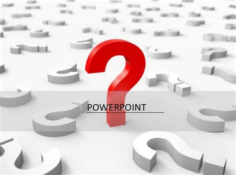 powerpoint templates question mark question mark powerpoint template free powerpoint