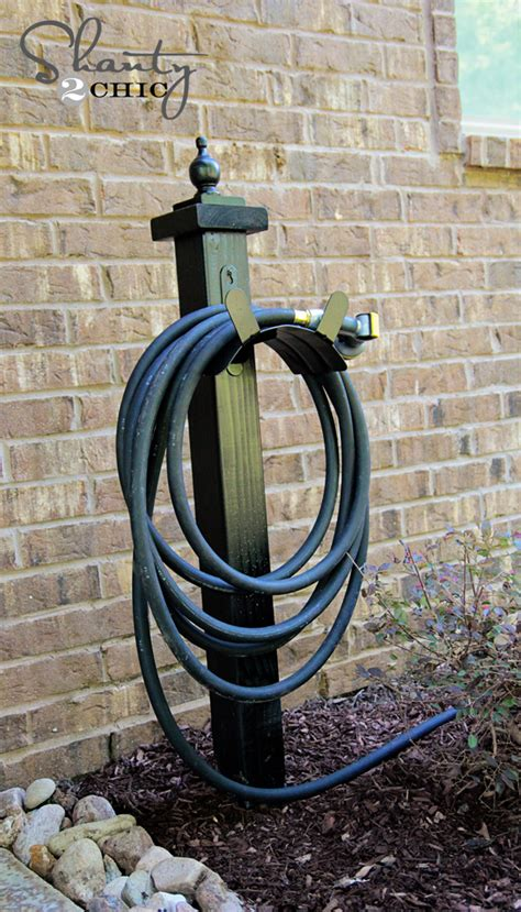 home depot hose reel