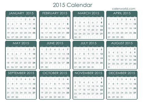 2015 calendar on pinterest printable calendars 2015 2015 calendar free printable 2015 calendar free calendar