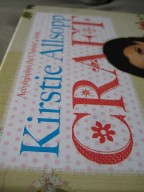 book review kirstie allsopp s craft shinybees