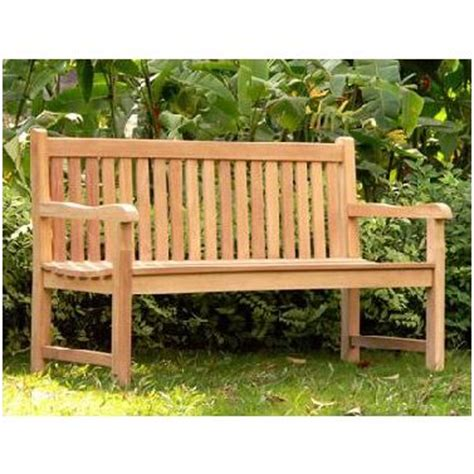 wooden bench seat for sale outdoor teak wooden garden bench seat in 3 sizes buy