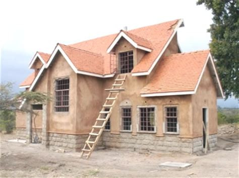 cost of constructing a house cost of building a house in kenya