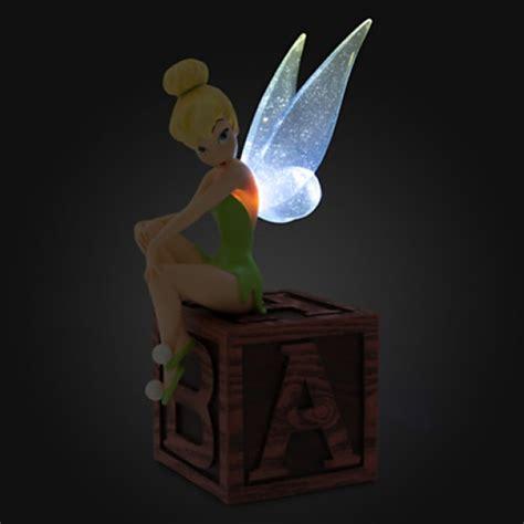 light tinkerbell tinker bell light up figurine