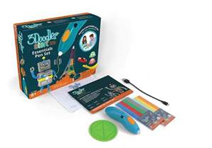 where can i buy 3d doodle pen 15 best 3d pens for artists updated for 2017