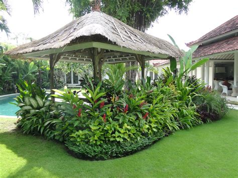 Elang Villa Bali Landscape Company Garden And Pavings Bali Backyard Ideas