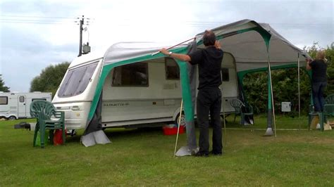 best caravan awnings awning which caravan awning