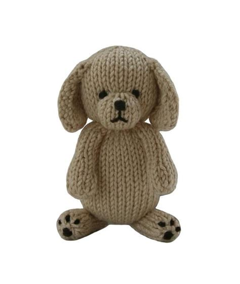 knitting pattern toy dog free dog knitting patterns in the loop knitting