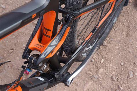 Ktm Suspension Ib14 Ktm Suspension Xc Enduro Mountain Bikes Hit