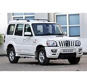 Mahindra Starts Work On All New Scorpio  Car News SUV