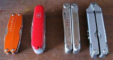 multi tool penknife penknife or multitool 5 of the best pocket knife and tool