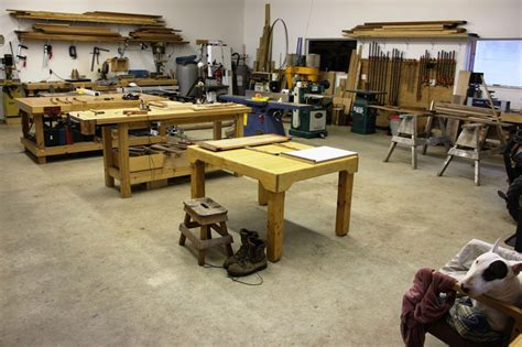 woodworkers shoppe woodworking workshop jim draper