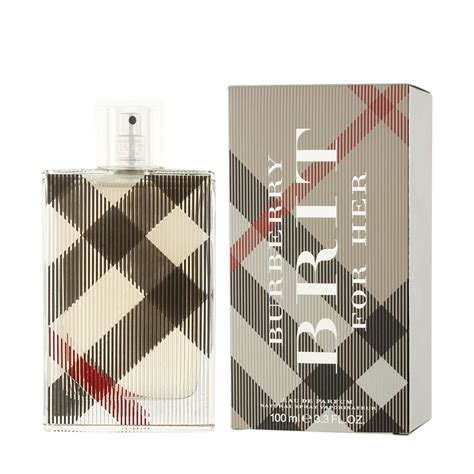 Burberry Brit Edp 100 Ml burberry brit eau de parfum 100 ml brit
