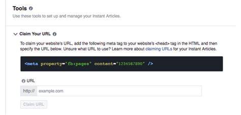 facebook themes url marketer s guide to getting started with facebook instant