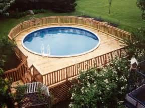 above ground pools decks designs above ground swimming pools with decks newsonair org