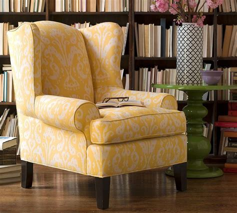 Living Room Reading Chairs by Living Room Chair Reading Fashionable Yellow