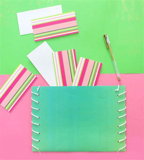 How To Make Paper Folder For - 3 ways to make paper folders printables the craftables