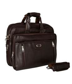 easies brown light weight executive office bag buy
