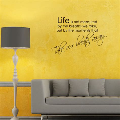 Living Room Word Wall New Words Living Room Family Removable Diy