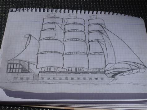 imagenes de un barco para dibujar a lapiz el gremio de los dibujantes febrero 2011
