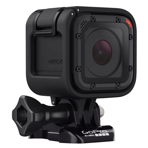 gopro 4 session standard edition